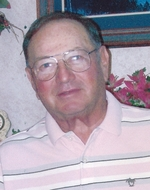 "Charles William ""Bill"" Buckingham Jr."