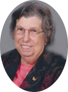 Betty VanGoethem